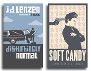 Other books by J.D. Lenzen